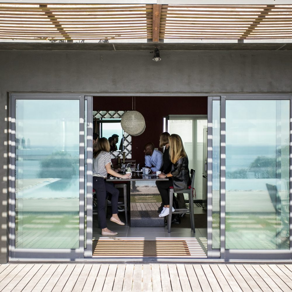 Livin'it Azores - Corporate Retreat Company in Azores
